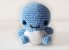 Chaveiro Squirtle - Imagem 3
