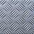 Chapa xadrez 2000 x 1000 x 2,7 - Peso teórico 16,60 - Imagem 1
