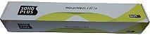 Patch Panel SOHOPLUS Cat.5E - 24 Portas T568A/B - Imagem 2