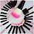 Kit 32 Pincel Maquiagem Profissional + Black Head - Imagem 7