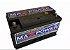 Bateria Estacionaria Maxpower 135ah Selada Linha Brutality - Imagem 1