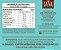 Chocolate com SAL DO HIMALAIA e Amêndoas 70% cacau - 1 tablete de 80g - Imagem 2