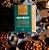 Caixa Bombom de chocolate low carb ZERO açúcar (eritritol) recheado com manteiga de amêndoas - Imagem 2