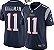 Camisa Futebol Amercano NFL New England Patriots Edelman #11 - Imagem 1