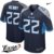 Camisa Nike Esporte Futebol Americano Tennessee Titans Derrick Henry Número 22 - Imagem 1