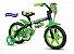 Bicicleta Infantil Black Aro 12 - Nathor  - Imagem 1