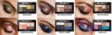 Maybelline - Paleta The City Mini  - 440 - Concrete Runway - Imagem 4