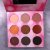Bh Cosmetics - Shaaanxo The Remix - 18 Color Shadow Palette - Imagem 4