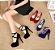Sapato Salto Alto Plataforma (Várias Cores) - Imagem 4