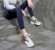tênis chunky alta performance esportivo (várias cores) - Imagem 3