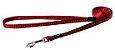 Guia Longa Utility Rogz Vermelha - Imagem 1