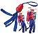 Brinquedo Kong Tail - Imagem 4