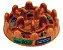 Comedouro Lento Eco Pet Fit Mini - Fibras de Madeira - Imagem 1