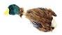 Brinquedo para cães Pato com pescoço de Corda - Imagem 1