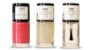 Kit Peach Pink: Esmalte Hipoalergênico Vegano Fortalecedor + Base Incolor + Extra Brilho Twoone Onetwo - Imagem 1