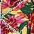 Canga Toalha Floral Pink - Imagem 5