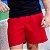 Short Masculino Vermelho - Imagem 4
