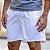 Short Branco Masculino - Imagem 3
