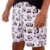 Short Estampado Masculino Panda Funny - Imagem 3