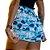 Short Feminino Estampado Baleia Azul - Imagem 2