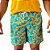 Short Masculino Estampado Banana - Imagem 1