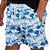 Kit Short Casal Baleia Azul - Imagem 4