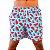 Short Masculino Estampado Melancia - Imagem 1