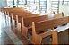 Banco de Madeira Betel 001 - Imagem 2