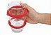 Adaptação em silicone para copos e mamadeiras - Imagem 7