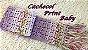 Cachecol Print Baby - Imagem 2