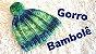 Sueter e Gorro Bambolê - Imagem 2