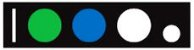 Oftalmoscópio HEINE K180 XHL D2 2.5V - Imagem 3