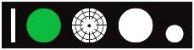 Conjunto Oftalmoscópio HEINE K180 XHL 2.5V (D1) - Imagem 4