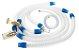 Circuito para Ventilação Adulto Compatível com INTER5 - Imagem 1