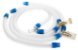 Circuito para Ventilação Adulto Compatível com NEWPORT E360/E500 - Imagem 2