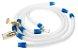 Circuito para Ventilação Adulto Compatível com DRAGER EVITA4 - Imagem 1