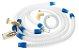 Circuito para Ventilação Adulto Compatível com INTERMED IX5 - Imagem 1