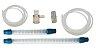 Circuito para Ventilação Adulto Compatível com DIXTAL DX3023 - Imagem 1