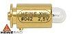 Lâmpada Xenon Halógena XHL #042 Heine - Imagem 2