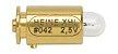 Lâmpada Xenon Halógena XHL #042 Heine - Imagem 1