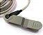 Clip de Orelha / Língua para Sensor de Oximetria Y - Imagem 1