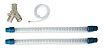 Circuito para Ventilação Adulto Compatível com INTER5 (Sem Dreno) - Imagem 2