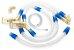 Circuito para Ventilação Infantil Compatível com INTERMED IX5 - Imagem 1