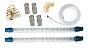 Circuito para Ventilação Infantil Compatível com INTERMED IX5 (Sem Dreno) - Imagem 2