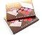 Paleta de Blush Glow Kit Miss Rôse com 6 Cores N 1 - Imagem 1