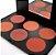 Paleta de Blush com 6 Cores Miss Rôse - Imagem 2