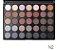 Paleta de Sombras com 35 Cores  - Imagem 3