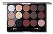 Paleta de Sombras com 15 Cores Miss Rôse Cor 2 - Imagem 2