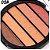 Paleta de Sombras com 5 Cores Miss Rôse  - Imagem 7