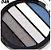 Paleta de Sombras com 5 Cores Miss Rôse  - Imagem 6